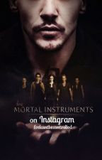 The Mortal Instruments on Instagram by feelcantbecontrolled