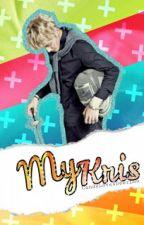 My Kris |Two-Shot TaoRis| by CandyLovesDeerLuu