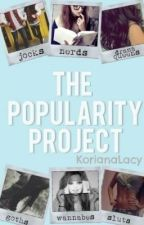 The Popularity Project by SonicBlueBowtie