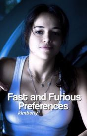 Fast and Furious Preferences/Imagines (COMPLETED) - You Die
