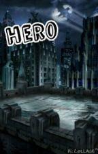 hero by yanpisjaramillo