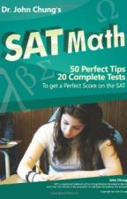 Askjagden's Guide to SAT: Explanations (Dr. Chung's (Test 1, Section 3)) by Askjagden