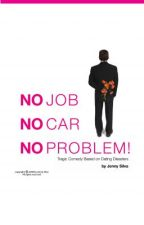 No Job, No Car, No Problem! by jennycurl