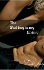The bad boy is my enemy by Teal_babe