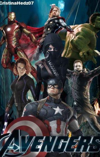 Blue Warrior (Avengers)