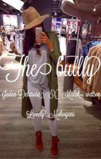 The Bully. Jaden Delarosa  x  Malak Watson by lovely_mohogani