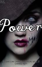 Power (completed) by ella_woelke