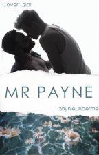 Mr. Payne   n.h au   by ZaynieUnderYou