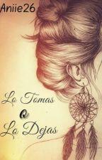 """""""Lo Tomas O Lo Dejas"""" #Bubblegum2017 #FGAwards2017 by Aniie26"""