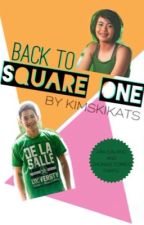 Back To Square One (WBL Book 2) by kimskikats