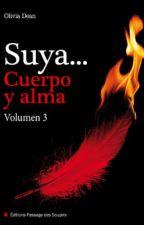 Suya en cuerpo y alma Vol. 3 Olivia Dean by JMar27