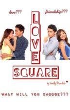 Love Square ( kathniel & jadine ) by VanillylMandelic