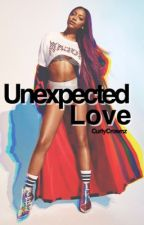 Unexpected Love (Cameron Dallas) BWWM by curlycrownz