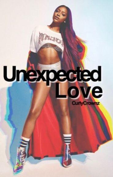 Unexpected Love (Cameron Dallas) BWWM