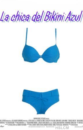 28269a5714bc La chica del Bikini Azul || AU || Short Story || L.S. - Parte III ...