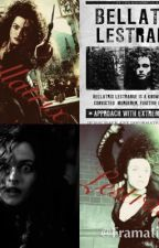 Bellatrix Lestrange- The real story of the dark lord by fandom-is-life