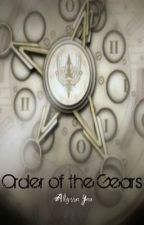 Order of the Gears by Plasimonterian