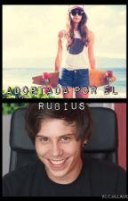 Adoptada por el Rubius by 819directioner