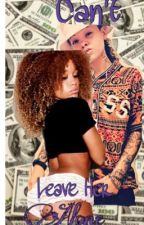 Can't Leave Her Alone #Wattys2015 (lesbian story) by Moneybeefinessin