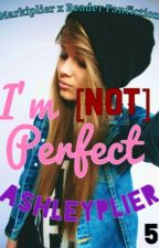 I'm [Not] Perfect (Markiplier x Reader Fanfiction) P1B5 by ashleyplier