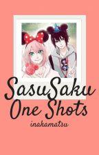 SasuSaku; One Shot Song Fic (SasuSaku One-Shots) by inakamatsu