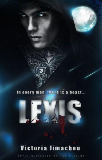 LEXIS |#Wattys2017