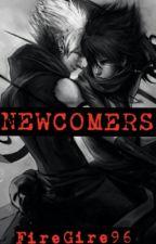Newcomers*Hiatus* by FireGire96