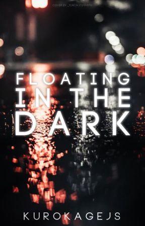 (Alex Rider Fanfiction) Floating in the Dark by KurokageJS