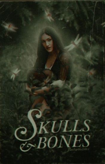 Skulls and Bones ▸ Sam Uley