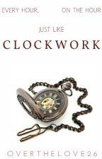 Clockwork by overthelove26
