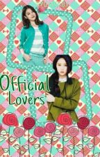 Official Lovers (GxG) [Completed] by gyumybby