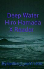 Deep Water by fanfics_r_us011400