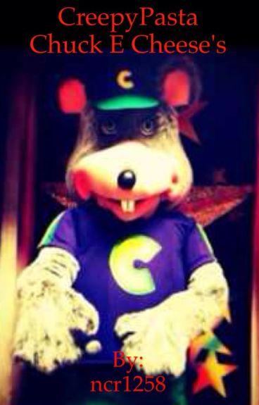 Creepypasta: Chuck E Cheese's