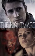 The Nightmare (Romanogers) by redintheledger