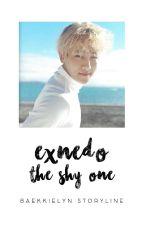 ExNeDo: The Shy One~ » EXO by BaekkieLyn