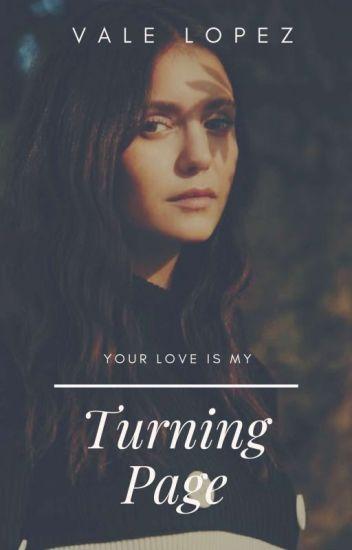 Turning Page ||J.B|| Terminada