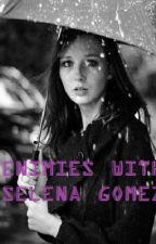 Enemies With Selena Gomez by KayKlute