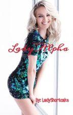 Lady Alpha by LadyShortcake