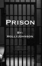 Prison (COMPLETED) (book 1) by HollyJohnson