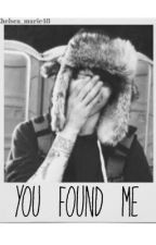 You Found Me - a Bayani fanfic [completed] by chelsea_marie48