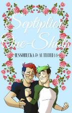 Septiplier One-Shots by Jessobecka