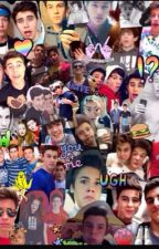 My Life With Magcon by Your_Queen425