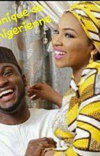 mariage inattendu by la_nigerienne