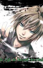 My Life in Sword Art Online by Conman8d