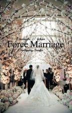 Force marriage (Taehyung) by fxckjin