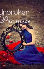 Unbroken Promises by kikoanna