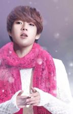 7 wishes ( Infinite Sungyeol fanfiction) by YogurtGal13