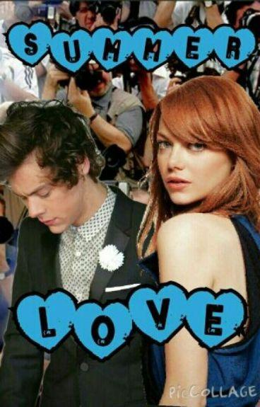 Summer love [Harry Styles]