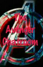 The Avenger Chatroom by KrazyLittleFan