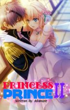 Princess Prince II by Adamant
